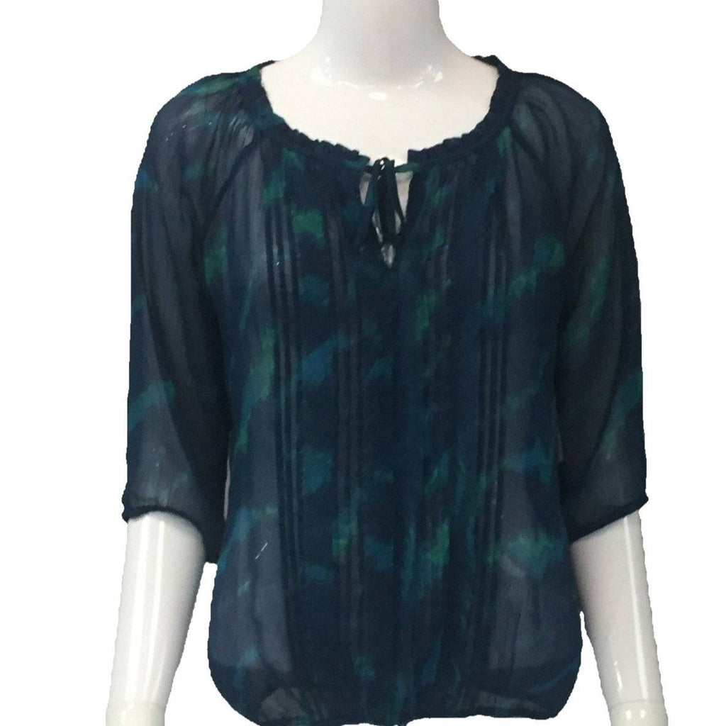 Top Long Sleeve by Express Size XS