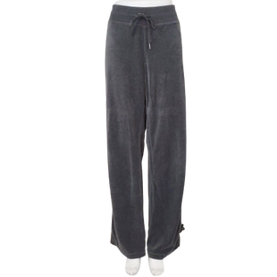Pants by Calvin Klein Size X-Large - BRAND: CALVIN KLEIN . STYLE: SWEATPANTS WITH DRAWSTRING WAIST. COLOR: GRAY. SIZE: X-LARGE. SKU: 40321024625.