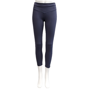 Athletic Bottoms by Aerie Size L - BRAND: AERIE . STYLE: LEGGINGS. COLOR: NAVY. SIZE: LARGE. SKU: 40321024192.