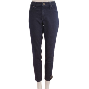 Jeans by Universal Thread Size 8 - BRAND: UNIVERSAL THREAD. STYLE: SKINNY. COLOR: DARK DENIM. SIZE: 8 (29 WAIST). SKU: 40321029477.