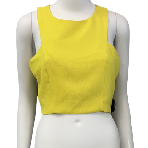 Sleeveless Top by J.O.A. size S