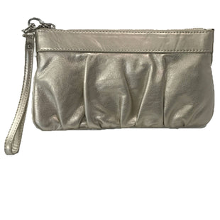 Clutch by Express Small - BRAND: EXPRESS. STYLE: CLUTCH. COLOR: GOLD. SIZE: SMALL. SKU: 40321021245U.