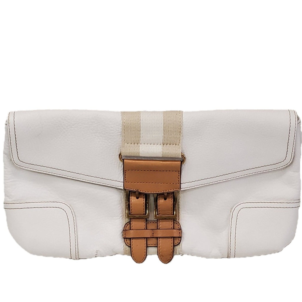 Clutch by Tommy Hilfiger Size Medium