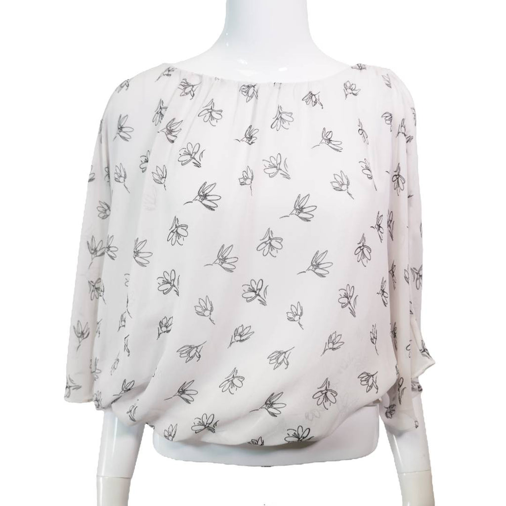 Shirt Long Sleeve by Vince Camuto Size Small