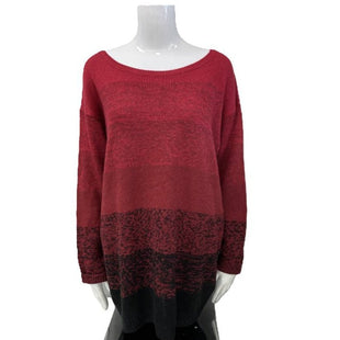 Sweater by Divided Size M - BRAND: DIVIDED. STYLE: ROUND NECK . COLOR: PINK. SIZE: MEDIUM. SKU: 40321015938.