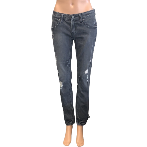 Jeans by Free People Size 4