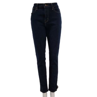 Jeans by Levis Size 10 - Retag as size 10 - BRAND: LEVIS. STYLE: 721 HIGH RISE SKINNY. COLOR: DARK DENIM. SIZE: 10 (31 WAIST). SKU: 40321028867.