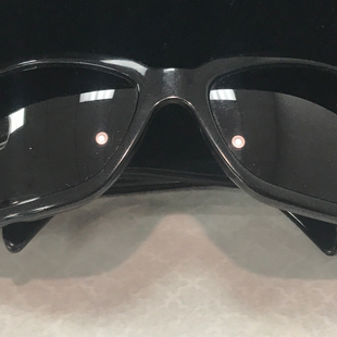 Sunglasses by Versace - BRAND: VERSACE. STYLE: SQUARE . COLOR: BLACK. SKU: 403210200221U.