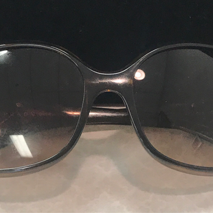 Sunglasses by Prada - BRAND: PRADA. STYLE: ROUND, OVERSIZED . COLOR: BROWN, TORTOISESHELL. SKU: 40321020023U.