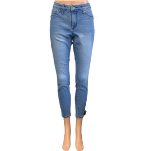 Jeans by Universal Thread size 4 - BRAND: UNIVERSAL THREAD. STYLE: MID RISE JEGGING JEAN. COLOR: BLUE. SIZE: 4. SKU: 40321022038.
