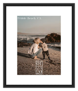 Framed Photo Art - Memory Theme -  A Place in Time