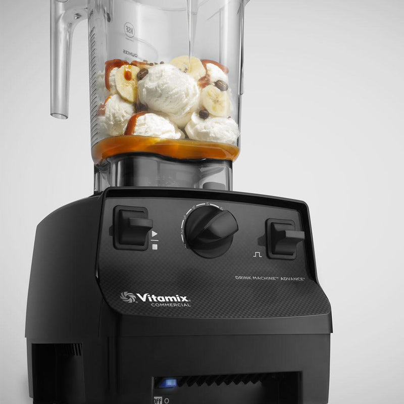 Vitamix Drink Machine Two-Speed Commercial Blender