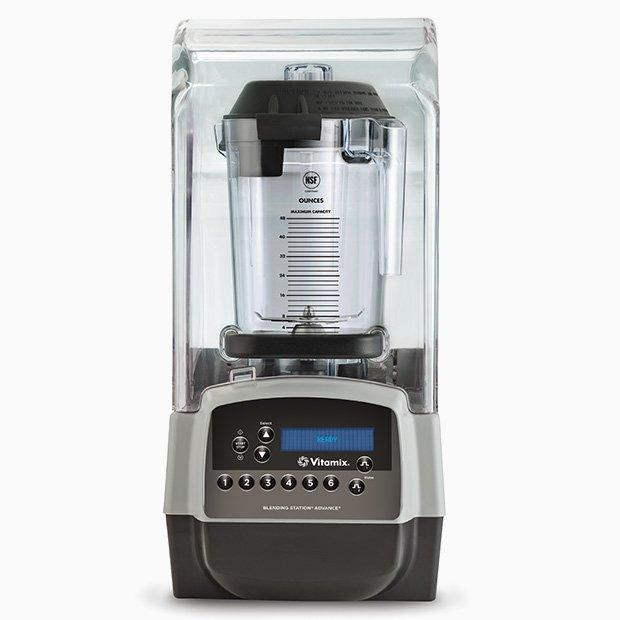 Vitamix Blending Station® Advance® Commercial Blender
