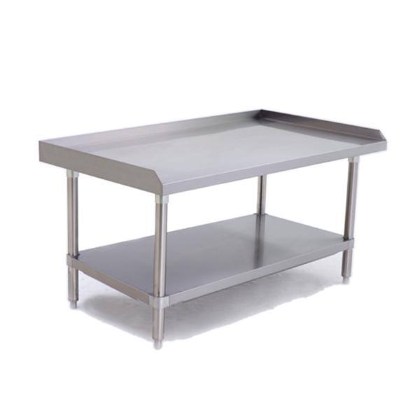 "Atosa ATSE-2848 48"" S/S Equipment Stand"