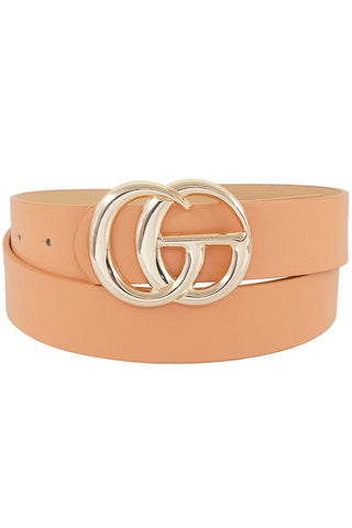 Go Girl Belt - Solid 2""