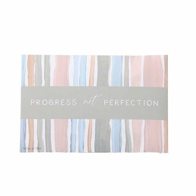 "Bridgewater Sweet Grace ""Progress Not Perfection"" Sachet"