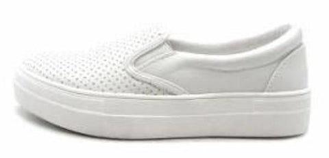 Croft Sneakers - White
