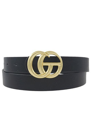 "Go Girl Belt - 1.75"" Buckle"