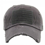 Tactical Flag Baseball Cap Hat