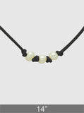 Cultured Pearl Choker - 3