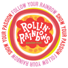 Rollin' Rainbows - Follow Your Rainbow, Show Your Passion