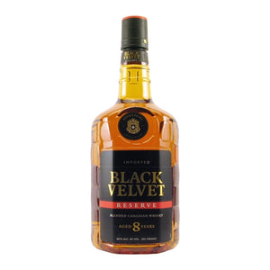 Black Velvet Whiskey 750ML