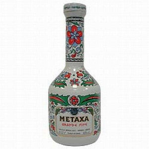 Metaxa Grande Fine 750ML