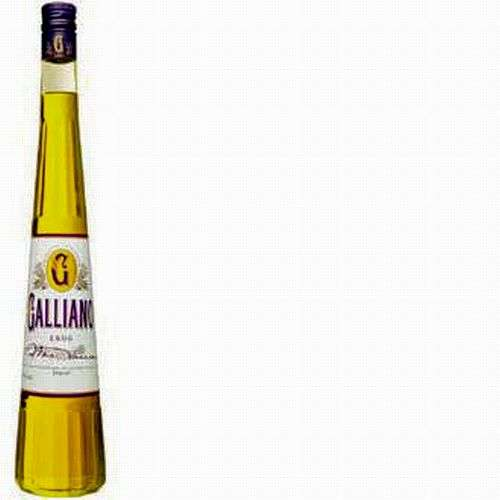 GALLIANO L'AUTENTICO  Liqueur 750ML