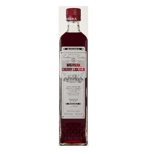 Maraska Wishniak Cherry Liqueur 750ML