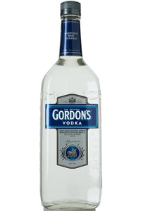 Gordon's Vodka 1.0L