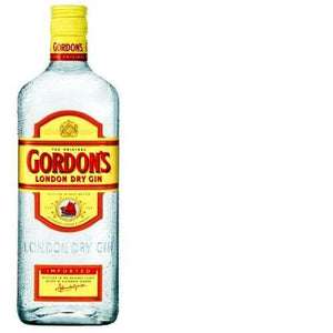 Gordon's Gin 750ML