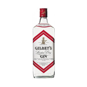 Gilbey's London Dry Gin 750ml