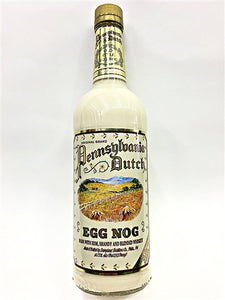 Pennsylsnia Dutch Egg Nog 750ml