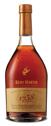 Remy Martin 1738 Accord Royale Cognac 750ML