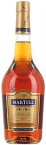 Martell VS Cognac 375ML