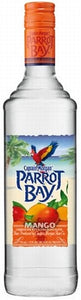 Captain Morgan's Parrot Bay Mango Rum 750ML