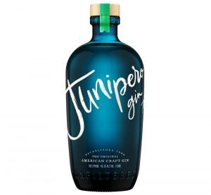 Junipero The Original American Craft Gin