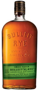 Bulleit 95 Rye Frontier Whisky750ML