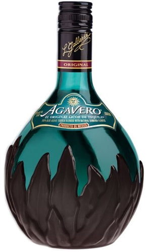 Agavero Tequila Liqueur  64 Proof 750ML