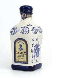 Don Camillo Reposado Tequila 750ML