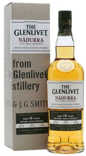 Load image into Gallery viewer, Glenlivet Nadurra 16 yrs Single Malt Scotch 750ml