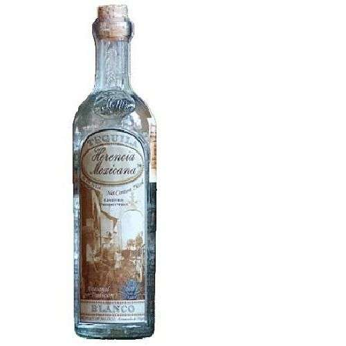 Herencia Mexicana Blanco Tequila 750ml