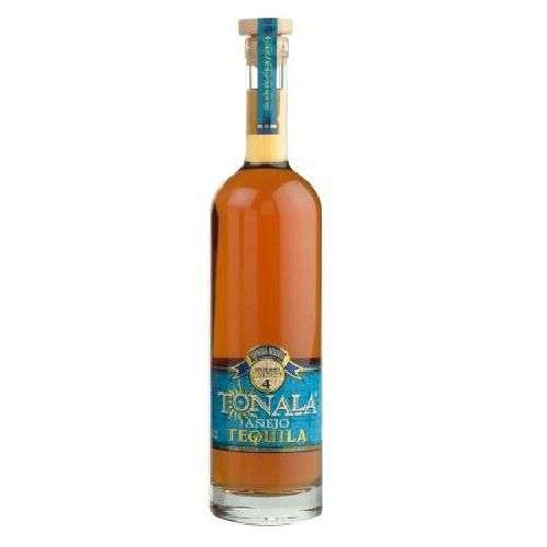 Tonala Suprema Reserva 4 Years 750ML
