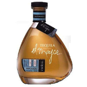 El Mayor Tequila Reposado 750ML