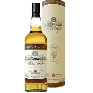 Tullibardine 1488 Single Malt Scotch Whisky Oak Edition 750ml