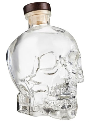 Crystal Head Vodka 750ml