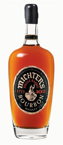 Michter's Single Barrel 10 Year Kentucky Straight Bourbon Whiskey 750ml