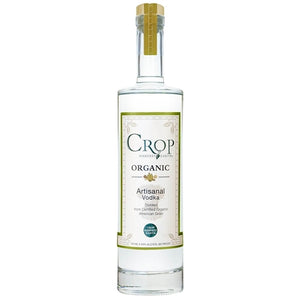 Crop Vodka Organic 750ml