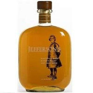 Jefferson Very Small Batch Bourbon 750ml