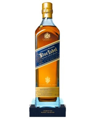 Johnnie Walker Blue Label Scotch Whisky 1.75L